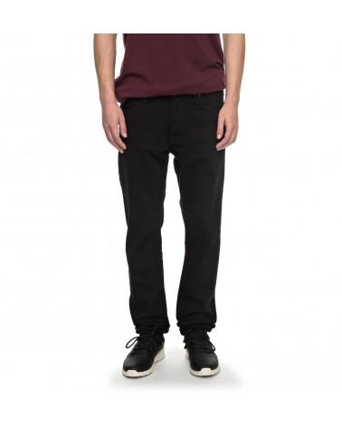 DC Worker Slim Fit Jeans - BLACK RINSE (kvjw)