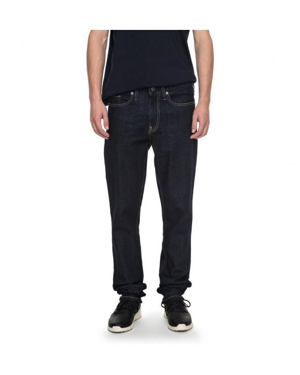 DC Worker Slim Fit Jeans - INDIGO RINSE (btkw)
