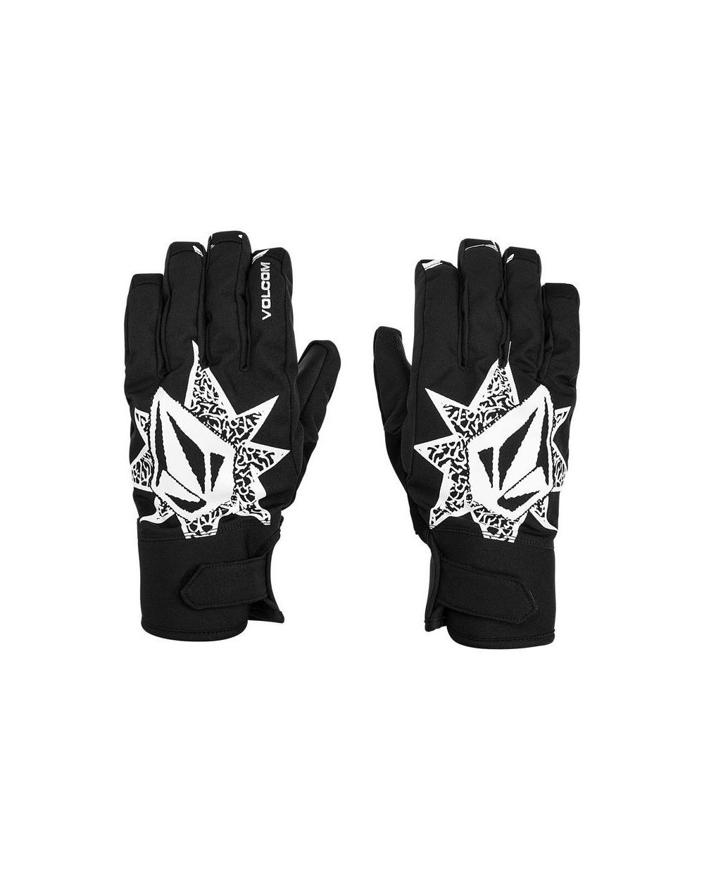 Volcom Snow VCO Nyle Glove - Black
