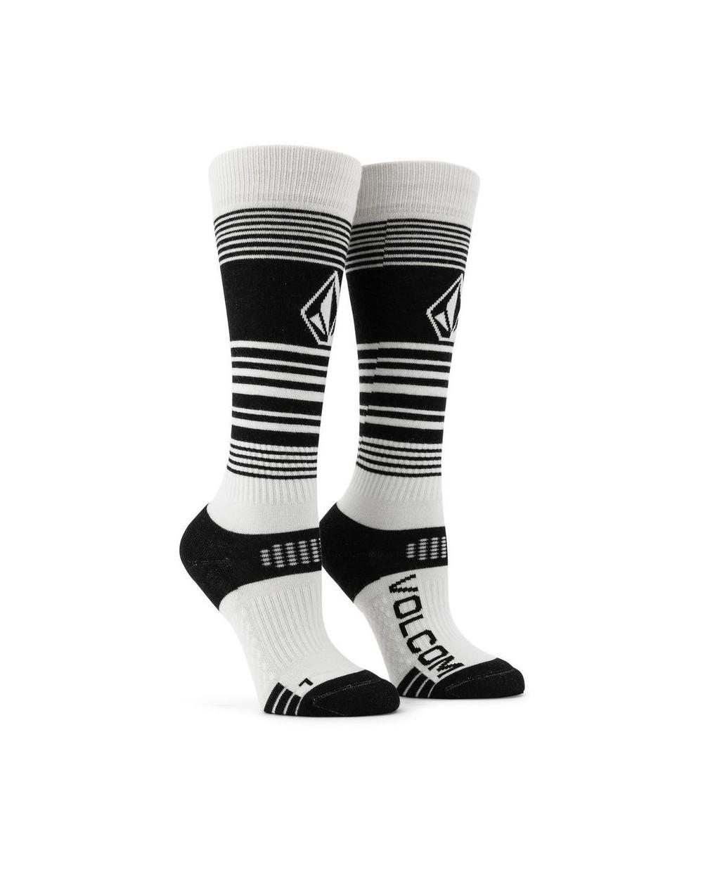 Volcom Tundra Tech Socks - Black