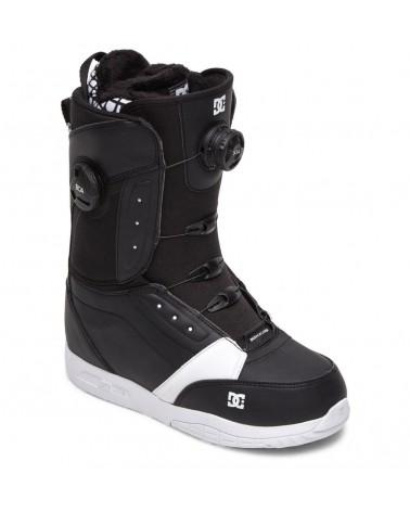 Dc Lotus BOA Snowboard Boots - Black