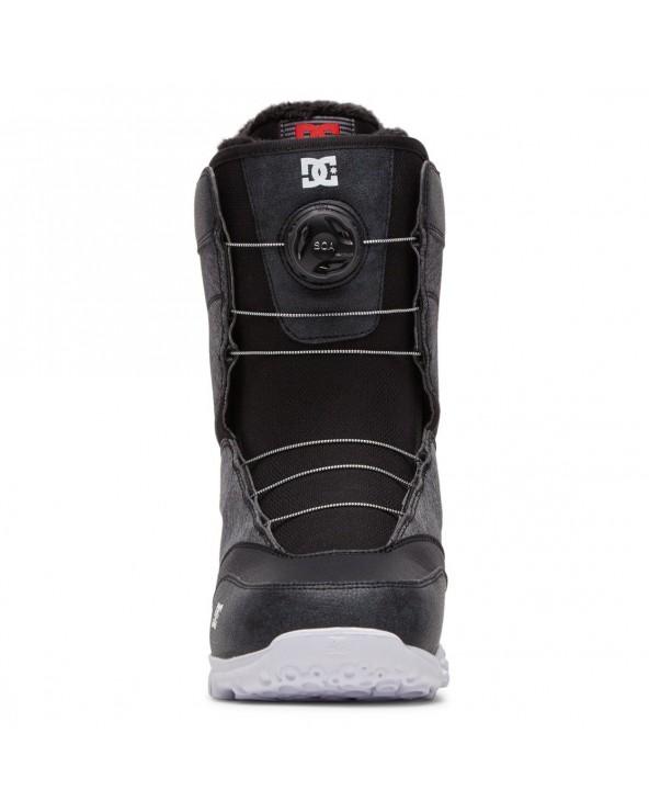 Dc Search BOA Snowboard Boots - Black