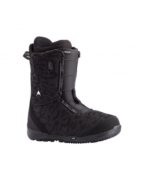 Burton Swath Snowboard Boot - Black