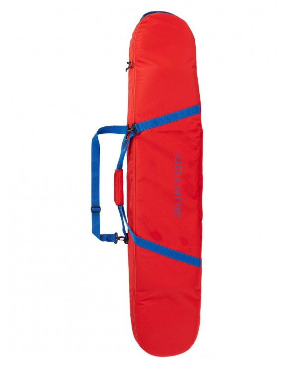 Burton Space Sack Board Bag 156 - Flame Scarlet