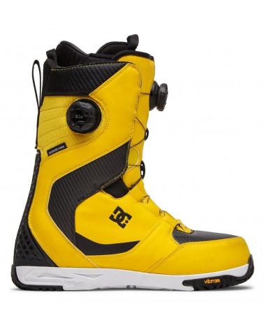 Dc Shuksan BOA Snowboard Boots - Yellow