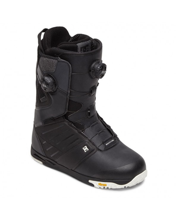 Dc Judge BOA Snowboard Boots - Black