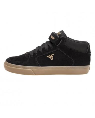 Fallen Tremont Mid Shoe - Black / Gum