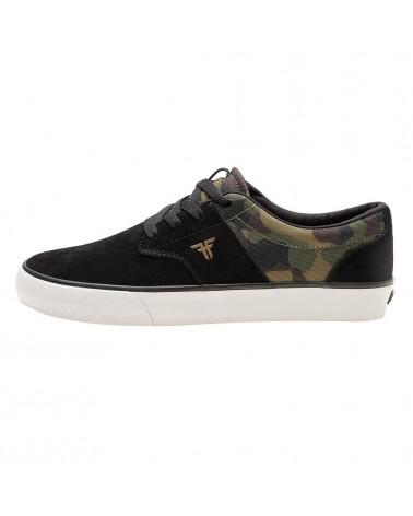 Fallen Phoenix Shoe - Black / Camo