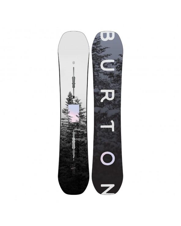 Burton Feelgood Flying V 149 Board 2021.