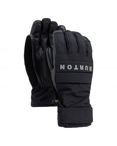 Burton Backtrack Glove - True Black