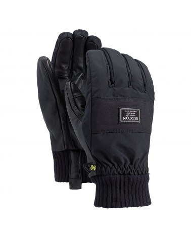 Burton Dam Glove  - True Black