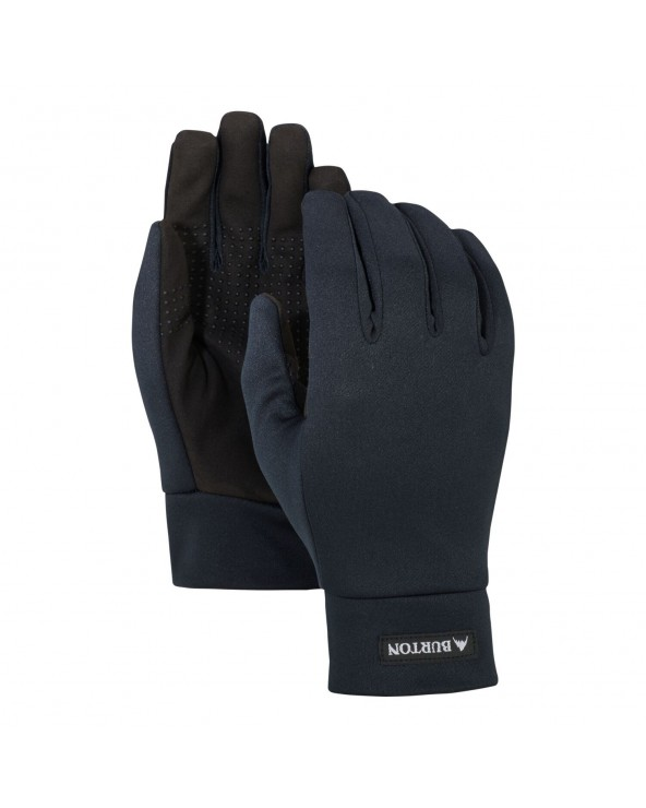 Burton Touch N Go Liner Glove - True Black