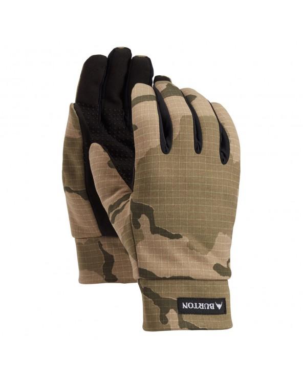 Burton Touch N Go Liner Glove - Barren Camo