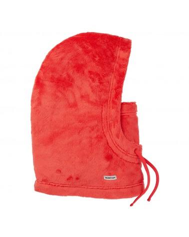 Burton Cora Hood - Hibiscus Pink - Helmet Size