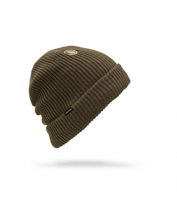 Volcom Sweep Lined  Beanie - Tek
