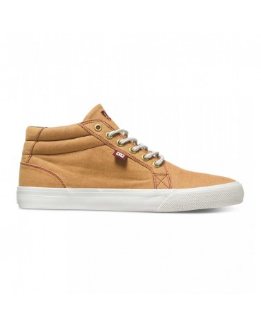 Dc Counsil Mid Tx Se Shoes - Wheat (we9)