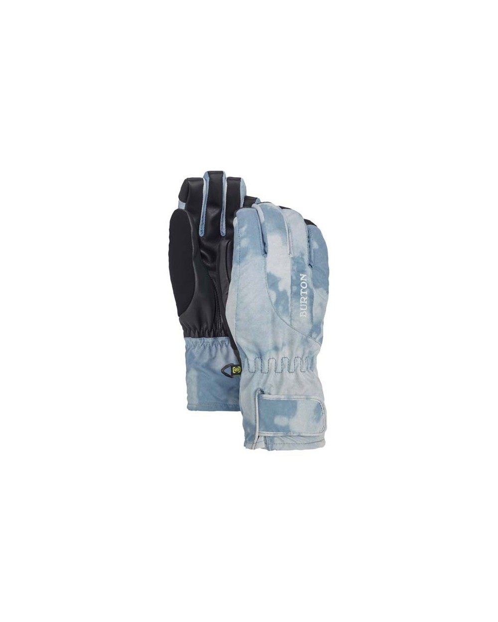 Burton Women's Profile Under Glove - Bleached