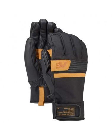 Analog Diligent Glove - Black