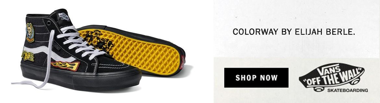 Παπούτσια Skate