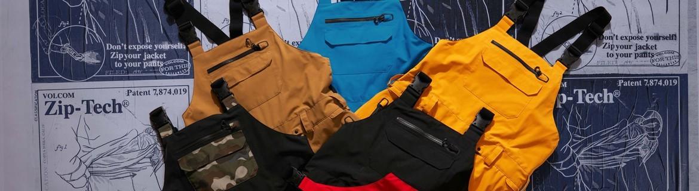 Snowboard Pants