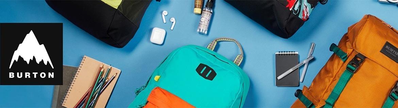 Backpacks - Travel Bags